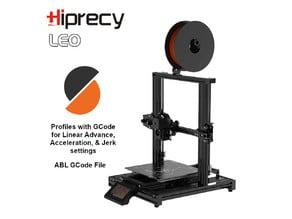Hiprecy LEO - PrusaSlicer Profiles