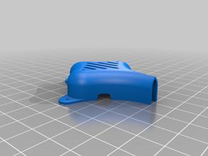 Beta85X / Umma85 / Tall VTX Cover Fits Rush Tiny Tank