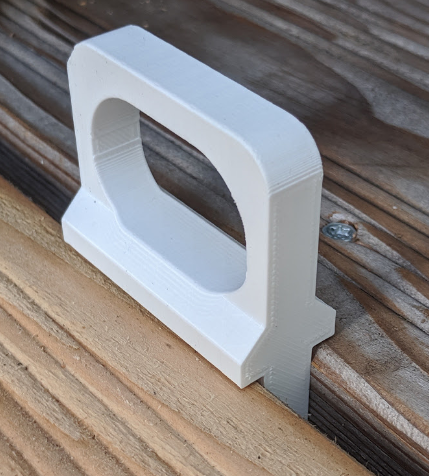 0.5cm/1cm Deck/Board Spacer