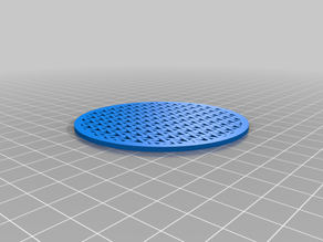 Coasters 80 mm (Mod. 401-450)
