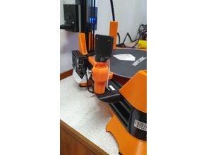 Pi Cam Ball joint mount for Kossel, Predator or 2020 frame printer
