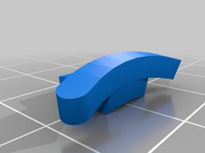 V-cube 4 pillowed inner part