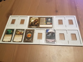 The Lord of the Rings: Journeys in Middle-earth Trays
