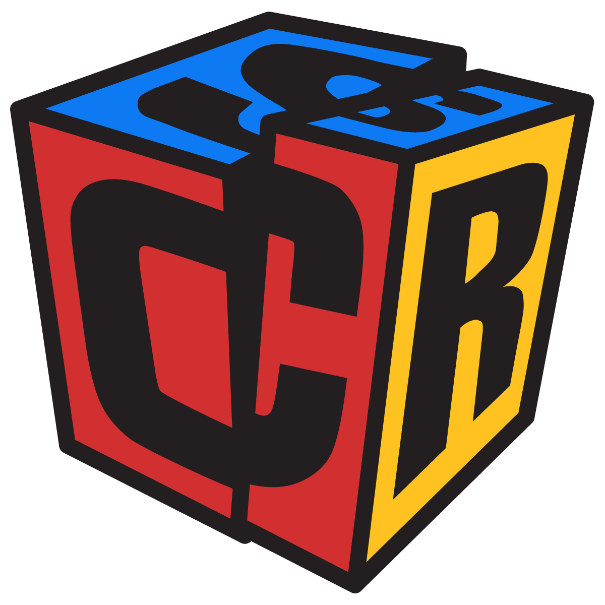 Fidget Cube (No moving parts)