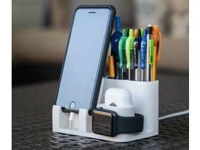 Multipurpose Apple Charging Dock