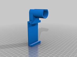 Customizable 12 Ga. Shotgun Phone Holder