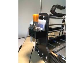 CNC 3018 PRO Tool Holder