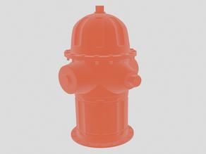 Hydrant Grinder