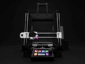 Reppy 2.0 | next-gen self-replicating 3D printer!
