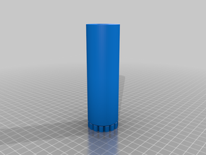 Supressor for 14mm CC threads