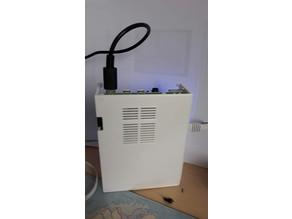 Raspberrymatic PI4 mit RPI-RF-MOD