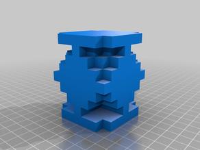 Confuso Cube (CC)