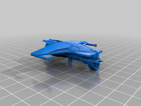 Kimogila - x-wing TMG