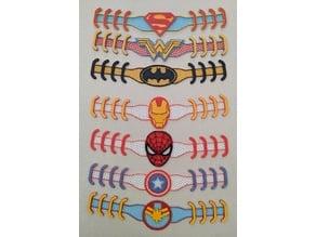 Super Hero Ear savers