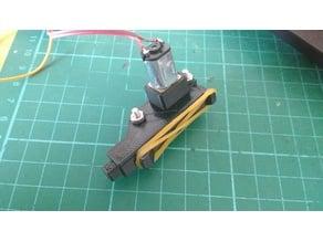 Micro AEG gearbox (airsoft)