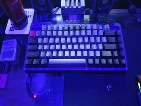 Mechanical Keyboard - SiCK-68+12