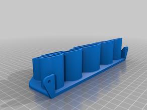 Vape shelf