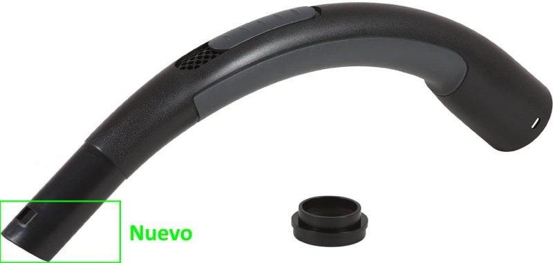 Nilfisk Extreme Vacuum Cleaner, Hose handle fix ( Mango, 147 0243 520)