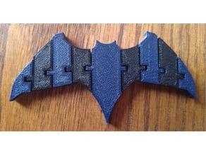Flexi Batarang #6