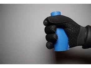 Silikon Grip for Divehousing