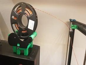 Artillery Sidewinder - X1 stand alone Spool holder