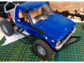 WPL C24 Stinger Bumper