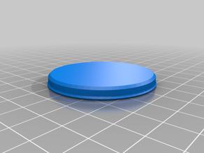 Pentax LX 45 degree Finder Adaptor Cap