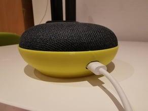 Wallmount 4 Google Home Mini