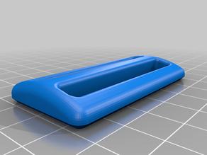 2 inch tri slide