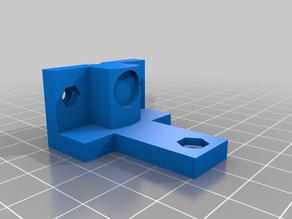 DIYPOV Display 3D parts