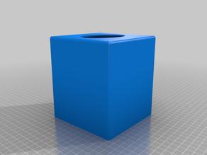 Tissue Box Holder / Case