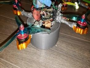 Transtec Laser Lite quadcopter frame arm bumper