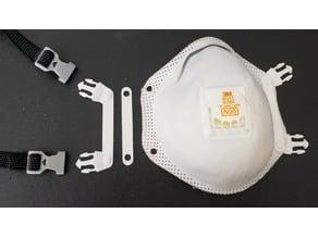 N95 Comfort kit
