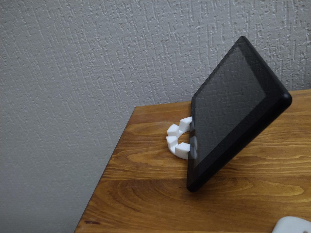 Simple Tablet / Phone stand