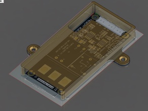 BigTreeTech Relay Board v1.2 Case / support