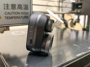 Garmin Mini dash cam mount