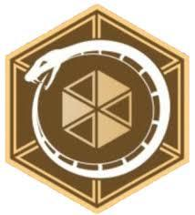 Ingress Ouroboros Badges
