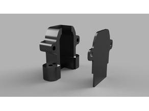 USB на корпус UNI