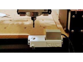 Shapeoko BitSetter low profile version