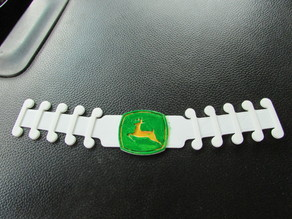 John Deere Ear Saver