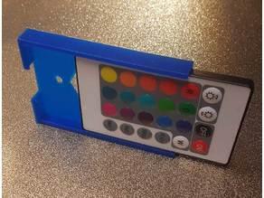 LED Remot Controller Holder
