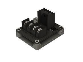 MOSFET mount