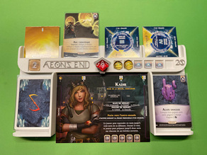 aeons end player board