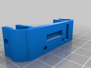 ENDSTOP SUPPORT X AXIS