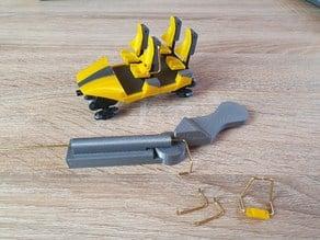 Wire Bending Tool