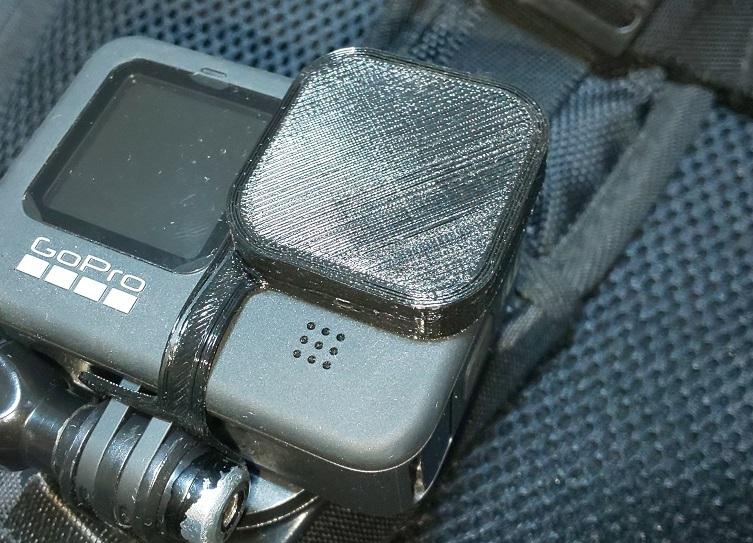 GoPro9 Lens cover