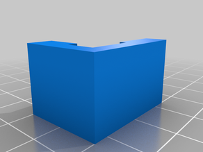 Glass Plate Clip for Flashforge_9_3