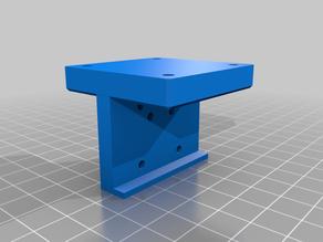 MGN12 Toprail mount for Hemera