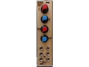 BMC021 Full Wave Dual Rectifier