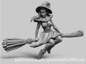 Witch v2